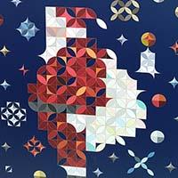六本木ヒルズの「けやき坂クリスマスイルミネーション」とクリスマスデザイン