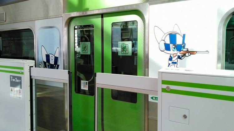 高輪ゲートウェイ駅開業3日目
