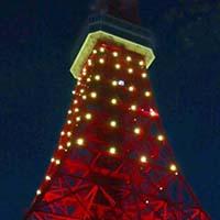4月8日の「東京タワー」は黄色信号。満月(スーパームーン)の夜