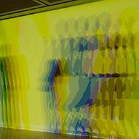 「オラファー・エリアソン ~ときに川は橋となる」olafur eliasson(東京都現代美術館 MOT)