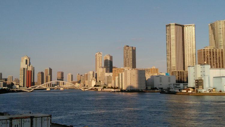 東京の真ん中で海が見られる「竹芝客船ターミナル」(竹芝桟橋)